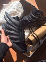 b wing - Buy New Design Mens Womens Dark Knight Black Wings Fashion Gold Lovers Outdoor Shoes