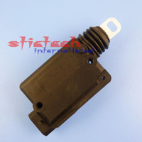 Wholesale by dhl or ems Central Locking Motor Door Lock Actuator For Renault Clio Laguna Megane Scenic Espace