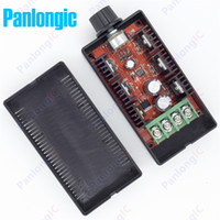 Wholesale NEW V A W DC Motor Speed Control PWM HHO RC Controller V V V MAX