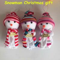 apple christmas ornament - Christmas tree ornaments desktop furnishing articles Christmas gift The Christmas holiday Apple bags key button hang bag