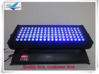 Wholesale outdoor led lights rgb wallwasher x3w change color led light head rgb in1 led flood light