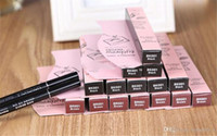 Wholesale factory direct High quality Monomola Days Eyebrow Tattoo Pen Liner Long Lasting Eye Makeup Cosmetic DHL