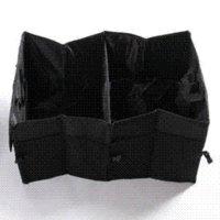 automotive finishes - Brand New Automotive finishing car storage box trunk Large folding glove storage bag lunch camping box bin basket