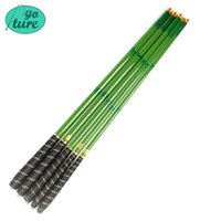 Wholesale Goture Brand Ultralight Carp Fishing Rod Carbon Fiber Hand Pole g Green Stream Fish Rods m m m m m