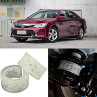 Wholesale 2pcs Super Power Rear Car Auto Shock Absorber Spring Bumper Power Cushion Buffer Special For Toyota Camry