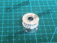 Wholesale GT2 pulley teeth mm bore for mm width belt