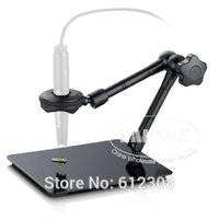 Wholesale D Metal Alloy Stand Holder for Digital Microscope Pen Camera Industrial