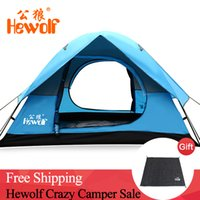Wholesale Outdoor Camping Tent Person Waterproof Ultralight Family Tent for Camping Fishing Beach Camping Tent cm cm cm