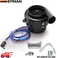 auto dump valve - EPMAN L Universal Auto Parts Car Fake dump Valve Electronic Turbo Blow Off Valve Sound Blow Off Analog Sound Bov EP EBOVT03