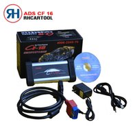 ad performances - Super Performance ADS CF OBD2 Scanner Automotive Diagnostic Scanner ADS1200 CF16 OBDII Car Scan Tool Based on PC System
