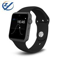 apples knobs - Smart Watch DM09 HD Screen Support SIM Card bluetooth iwo smartwatch mtk2502c Magic Knob For iwo apple watch pk A9 iwo