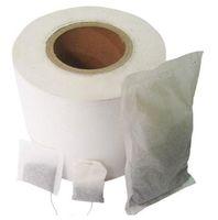 bag lining material - 16 gsm mm tea bag heat sealing type filter paper food tea filter paper bag heat sealing line pumping raw materials