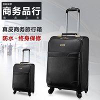 Wholesale Suitcase universal wheel suitcases inch lockbox Male inch boarding box female suitcase luggage pull rod box