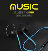 best hooks - Best Selling S Tour Earphone Bluetooth Sport Earhook Earbuds Stereo Over Ear Wireless Neckband Headset Headphone with Mic