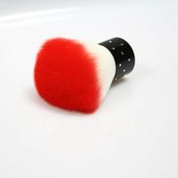 beauty mosaic - Byfunme mosaic Rhinestone wool Blush makeup brush beauty fashion tool cute new hot on sale