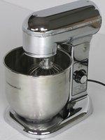 Wholesale Multifunctional doug mixer egg mixer flour mixer Ice cream blender cream mixer mixer Model NP CH hot sell machine bread mixer