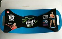 Wholesale New Hot Core Workout Board Simply Fit by Lori Greiner Exercise Healthy Perfect Gift Best Quality