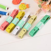 height measurement ruler - Color cm wide tape tailor clothes home meters height measurement ruler