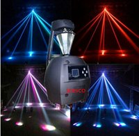 Wholesale 5r Rolling Scanner Beam Light Super Drum Light Philips Lamp Colors Pattern Infinitely Rotating CH