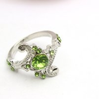 academy ring - Hot Sale harry potter Laite Lin Academy ring Statement Jewelry