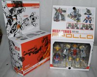 Wholesale Master Made SDT Apollo Omega Supreme Action Figures in Stock