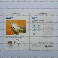 Cheap 16GB 32GB 64GB 128GB Samsung EVO micro sd card Class10 TF card C10 Smart Watch SD memory card 48MB S
