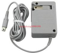 50PCS AC mur de la maison d'alimentation chargeur câble adaptateur pour Nintendo DS NDS GBA SP
