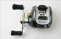 backlash free - Bluease Control Systems Right Left Hand Bait Casting Reel Centrifugal Magnetic Fresh Water Anti backlash