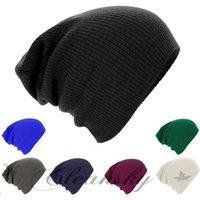 beckham hat - Beckham Same Style Fashion Beanies Unisex Hat Winter Autumn Warm Knitted Headwear Casual Caps For Women Gorro Touca Bonnet Z137