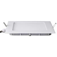 Wholesale led panels W W W W W W W W VAC square shape high bright cree smd CE ROHS ETL