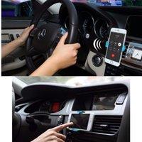Nouveau support de voiture universel Support de ventilation pour Iphone 7 Plu6 6 Plus 6s 5s Support de téléphone pour Samsung Support Support Support de téléphone de voiture Support GPS