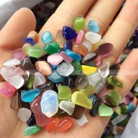 artificial plants china - Artificial g K5 Opal Multi fire Faceted calibrated Round Gems F329
