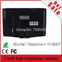 Wholesale Lilliput inch LED Backlight HDMI Monitor Touch Screen With VGA AV1 AV2 Input Touch Screen Panels