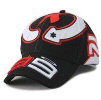 basseball cap - Black F1 sport fans basseball cap Lorenzo moto gp motorcycle driver trucker baseball cap hats