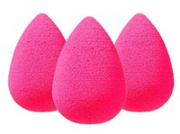beauty blender - Makeup Foundation Sponge Blender Blending Cosmetic Puff Flawless Powder Smooth Beauty Make Up Sponges Comestic Tools