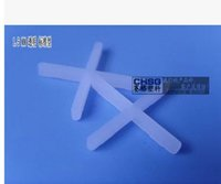 Wholesale 1 MM removable thickened lengthened tile plastic cross for tool