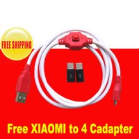 agents for models - 2016new deep flash cable for xiaomi phone models Open port Supports all BL locks Engineering with free adapter china agent
