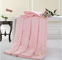 Wholesale The new cm seasons silk quilt cotton fabrics soft and comfortable warm and bring you home