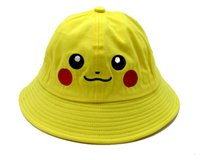 Wholesale poke mon hat pokemong hat pokemn dome cap pikachu hats for casual occasions
