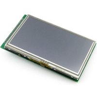 Wholesale High quanlity Raspberry Pi mini hdmi screen inch LCD TFT LCD module with touch panel TFT module display module