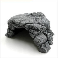 Wholesale NOMO Crawler Cave Gecko Cave Scorpion Cave Support Spider Tortoise Shaitai Avoid NS