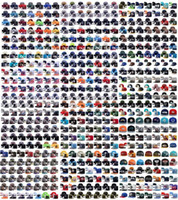 basketball ball size - DHL new basketball Snapback Hats sports All Teams Caps Men Women Adjustable Football Cap Size More Than style