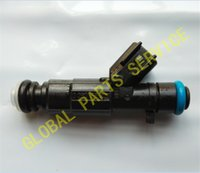 Wholesale Fuel Injector Fuel Injection S7G F593 DG Fit For Ford Focus Mondeo L Auto Cars