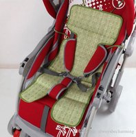 Wholesale 3pc cm Fashion Baby Car Strollers Summer Sleeping Mat Stroller Baby Stroller Baby Carriage Bag for Wheelchairs T7041
