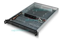Wholesale 1U4 drive bays lengthened chassis U server chassis supports a large plate U chassis F