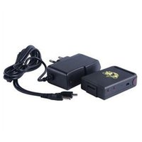 Cheap 2015 New Mini GPS GSM GPRS Car Vehicle Tracker TK102B Realtime Tracking Device Person Track Device #HP