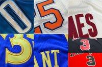 Wholesale new Basketball Jerseys Basketball shirts Men Basketball Wears Basketball Uniform All Teams Basketball Sportswears