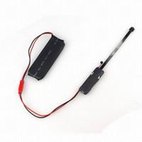 Vente chaude caméra Module DIY Wifi P2P sans fil DV Accueil Sécurité CCTV mini-caméra pour Android iOS enregistreur vidéo numérique Caméra cachée