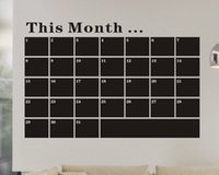 agent export - Home Decor Wall Sticker Large Rushed De Parede The Blackboard In January Posts Dedicated Senior Agent Export Frosted Material Wall