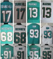 Wholesale 2016 new Arrivals top Quality Green White football jerseys Name Numbers Stitched Elite Jerseys Sewn Accept Mix order